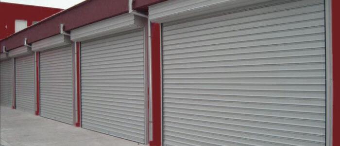 5 вида гаражни врати за по-голяма сигурност