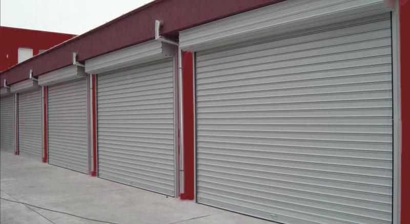 5 вида гаражни врати